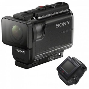 Sony ActionCam HDR-AS50R