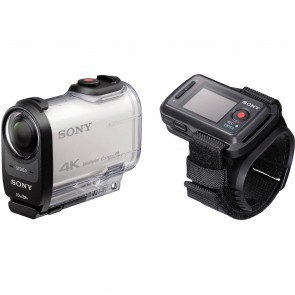 Sony ActionCam X1000 4K